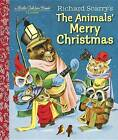 Richard Scarry's the Animals' Merry Christmas by Kathryn Jackson, Richard Scarry (Hardback, 2016)