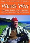 Weir's Way - Wester Ross Loch Maree Disc 2 DVD
