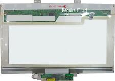 """NEW 15.4"""" DISPLAY SCREEN PANEL MATTE AG FOR SHARP LQ154M1LW02 WITH INV."""