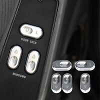 87-93 Ford Mustang Billet Window Lock Unlock Switch Pol
