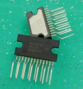 1pcs New TDA1552Q TDA 1552Q TDA1552 ZIP-13 ZIP13 Ic Chips Replacement