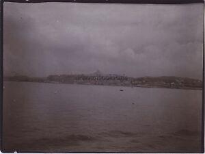 Il-Bosporos-Turchia-Turkey-Vintage-Citrato-Foto-H-B-Tate-1904