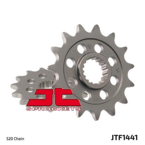 13T JT Front Sprocket Suzuki RMZ450 RMX450