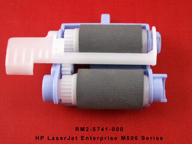 HP LaserJet Enterprise M506 M527mfp Pickup Roller Assembly (Tray 3) RM2-5741