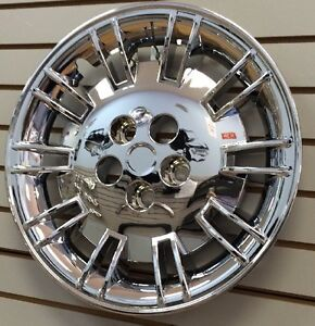 2005-2010-CHRYSLER-300-MAGNUM-CHARGER-17-034-Bolt-On-Hubcap-Wheelcover-CHROME