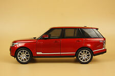 1:18 GT AUTOS GTA Land Rover Range Rover DIECAST MODEL