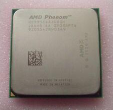 AMD PHENOM X4 9950 (QUAD CORE) BLACK EDITION SOCKET AM2 / AM2+ CPU~HD995ZXAJ4BGH