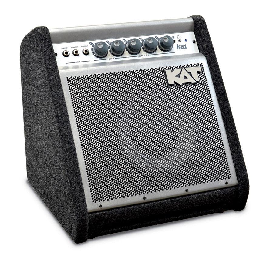 KAT Percussion KA1 50W Powerot Drum Amplifier