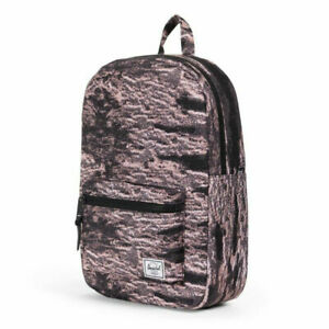 a9f0d6b18f1 Image is loading New-Herschel-Supply-Co-Settlement-Mid-Volume-Backpack-