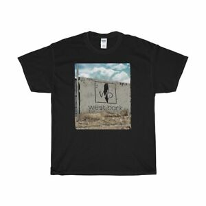 West-Bank-Wall-T-Shirt-Black-or-White