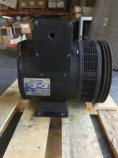 Marathon Electric Magnaplus Synchronous Ac Generator 3505 1502 10kw 480v Bampt