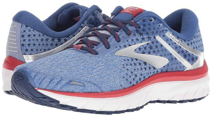 WMNS BROOKS DRENALINE 18 Weiß/blau / ROT YOUR RUNNING SHOES WOMEN'S SELECT YOUR ROT SIZE 38975d