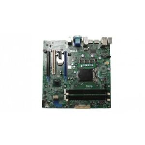 Dell-0KV62T-Socket-LGA-1155-Motherboard-for-Optiplex-790-DT-With-BP