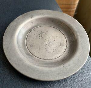 Vintage-Pewter-Dish