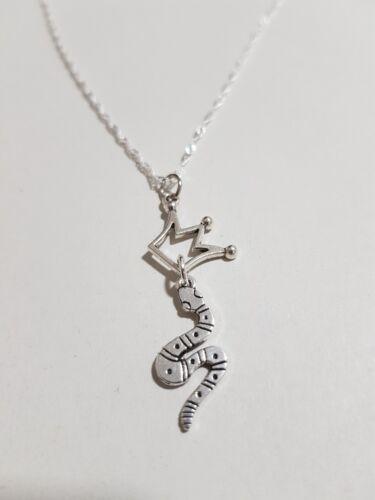 Riverdale JUGHEAD JONES Serpents Pendant /& Necklace