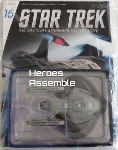 Collection15 Equinox Ncc Trek Starships Eaglemoss Uss Star 72381 2YDIbeWEH9
