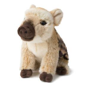 WWF-Plueschfigur-Wildschwein-Frischling-23-cm-Mach-den-Unterschied