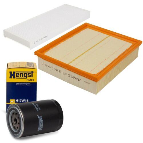 1.9 TDI 90//110 PS Inspektionskit filtro paquete audi a4 8d b5 VW Passat 3b