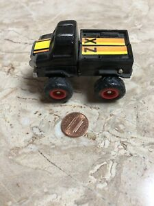 vintage-transformer-toy-Small-Truck-Black-Robot