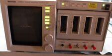Tektronix Digital Sampling Oscilloscope 11801c