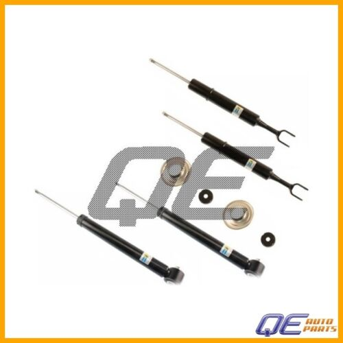 Set of 4 Front And Rear L /& R Shock Absorbers Bilstein Touring Class Kit