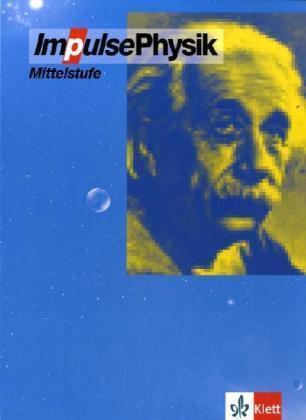 1 von 1 - Impulse Physik - Neubearbeitung. Bundesausgabe für Gymnasi...   Buch   gebraucht