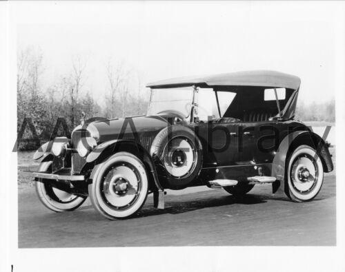 Factory Photograph Ref. # 11118 antique 1922 Dorris 680 Special Touring Car