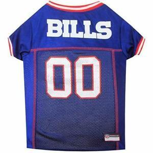 authentic bills jersey