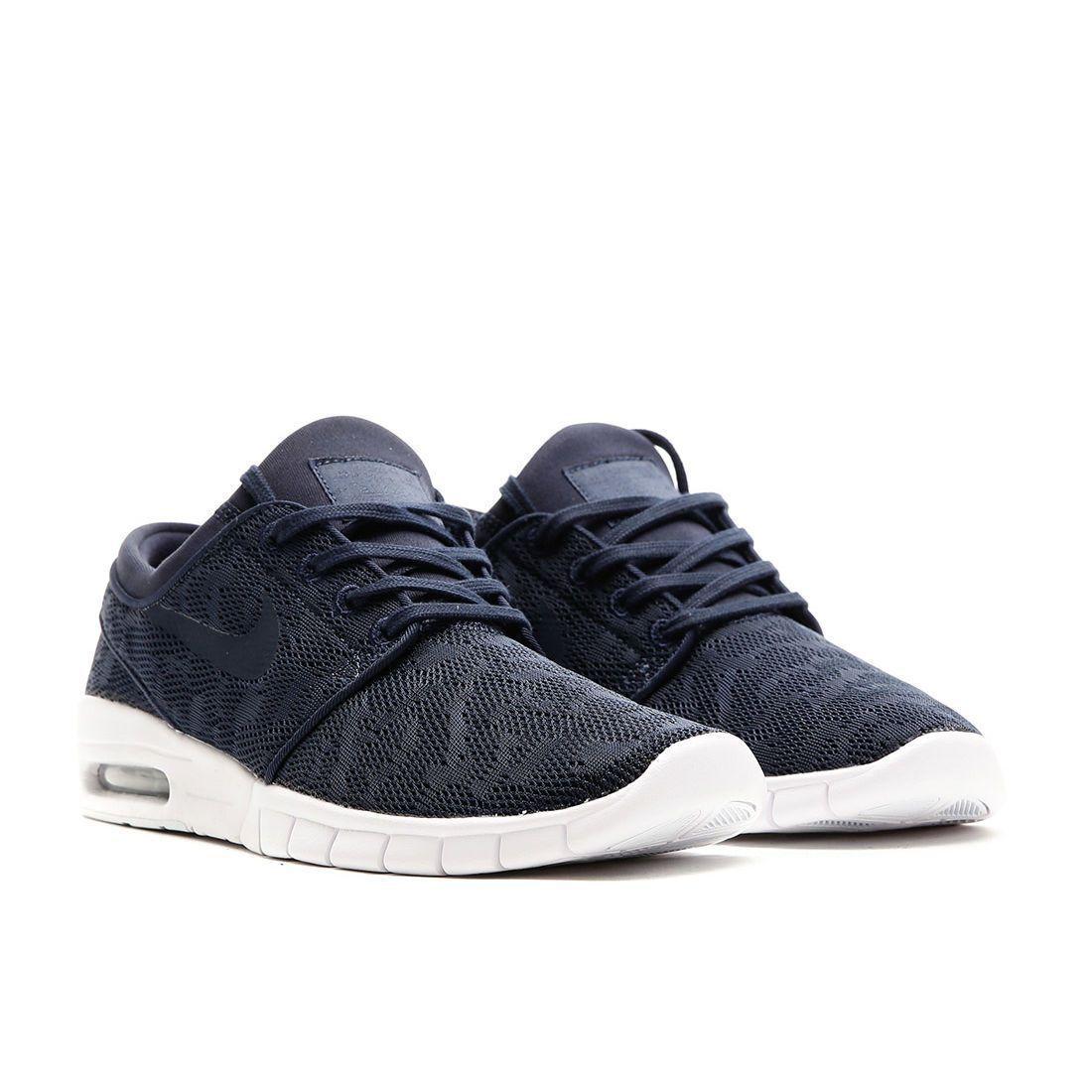 Nike SB Stefan Janoski MaxTalla /US 9/UE 42.5 Marino  6320183447  Azul Marino 42.5 396f87