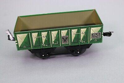 Liberale Zb772 Hachette Hornby Train O 40 2345k Wagon Tombereau