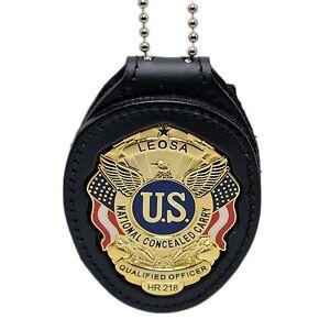 LEOSA-Qualified... Leosa Police