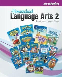 Homeschool-Language-Arts-2-Curriculum-Lesson-Plans