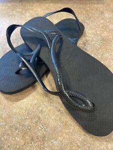 Havaianas Luna Sandals Original Brazil