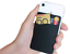 3M-Silicone-Smart-Phone-Wallet-Cash-Credit-Card-Opal-Card-Holder