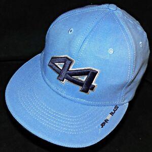 b2cdf7dd7da83 Johnny Blaze NYC Wu Tang Hip Hop Streetwear Method Man 44 Blue ...