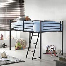 Bedroom Furniture Children Metal Bed Frame Midi Sleeper Boltzero No
