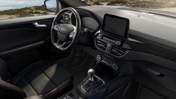 Ford Kuga 2,5 PHEV ST-Line CVT - billede 4