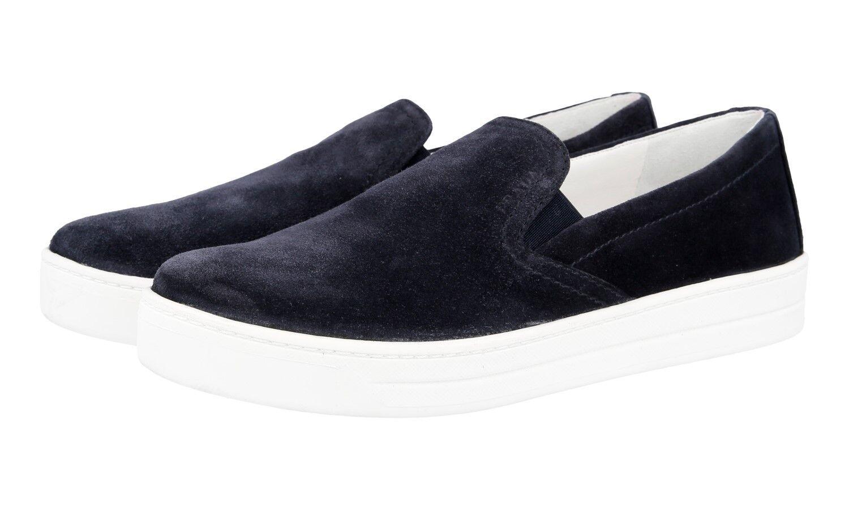 Mecu 3s5802 Prada Nouvelles Luxe Chaussures De Les 6qOwIXX