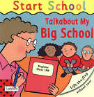 Talkabout My Big School by Richard Dungworth (Paperback, 2003)