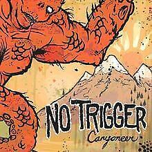 Canyoneer von No Trigger | CD | Zustand sehr gut
