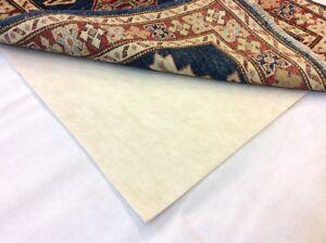 Image Is Loading Rug To Carpet Gripper Anti Slip Creep