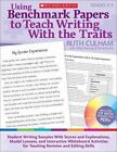 Using Benchmark Papers to Teach Writing With the Traits: Grades 3-5: Student ...