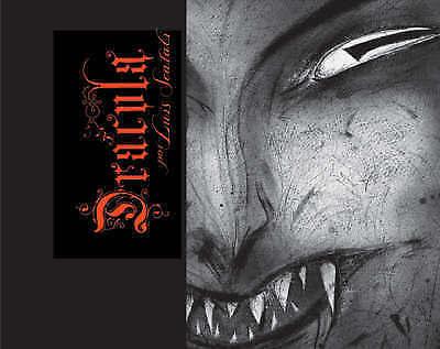 1 of 1 - Dracula, Scafati, Luis, New Book