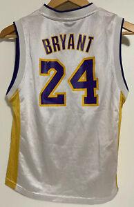 cheap buy outlet LA LAKERS Kobe Bryant #24 Lakers NBA Adidas ...