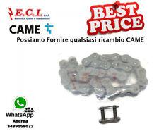 FL180 119RIA036 CAME ORIGINALE CATENA TRASMISSIONE