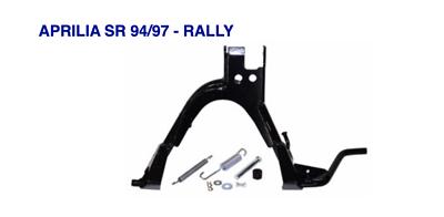 5404050 Cavalletto Centrale Aprilia Sr 50 / Rally Gulliver 50 1994 - 1997 Prendiamo I Clienti Come Nostri Dei