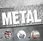 Metal by Harriet Brundle (Hardback, 2015)