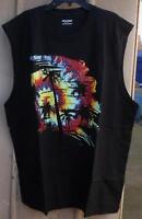 Joe Boxer Sleeveless T-shirt - Various Sizes And Colors - W/tags