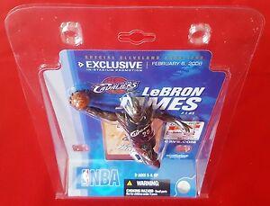 92ff836db32b 2006 LeBRON JAMES F  23 McFarlane Figure SGA 2 6 06 Cleveland ...