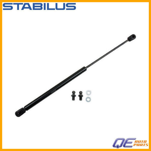 2 NEW Lid Lift Support Stabilus SG329003 for Toyota Celica Trunk